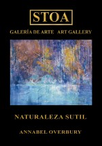 NATURALEZA SUTIL -ANNABEL OVERBURY