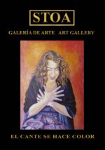 EL CANTE SE HACE COLOR_portada catalogo
